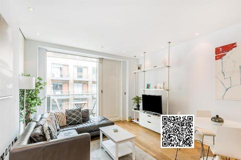 1 bedroom flat to rent - Hirst Court, Grosvenor Waterside, 20 Gatliff Road, London, SW1W