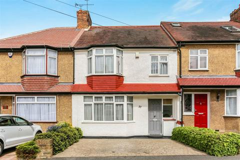 3 bedroom house for sale - Kingsdown Road, Cheam, Sutton