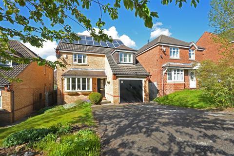 4 bedroom detached house for sale - Broad Valley Drive, Bestwood Village, Nottingham