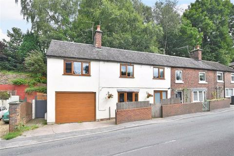 4 bedroom semi-detached house for sale - Cheadle Road, Cheddleton