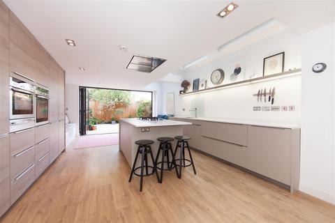 4 bedroom terraced house for sale - Duke Road, Chiswick, W4