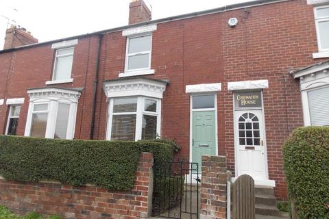 3 bedroom terraced house to rent - Nevilles Cross Bank, Durham