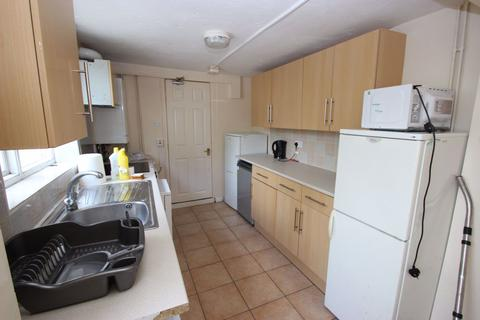 1 bedroom in a house share to rent - Magdalen Road, Cowley