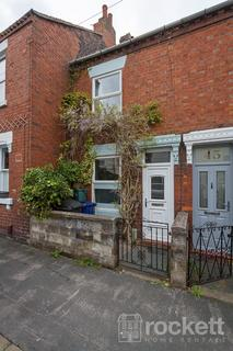 2 bedroom terraced house to rent - Oxford Road, Newcastle under Lyme