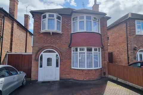 3 bedroom house for sale - Seaford Avenue, Nottingham