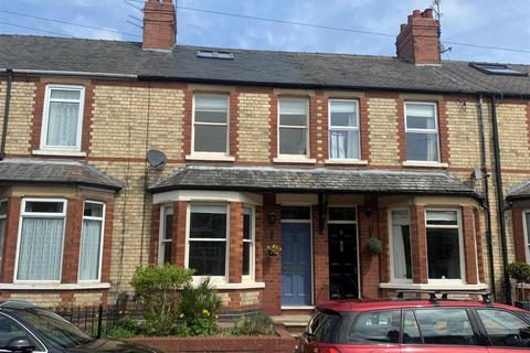 4 bedroom terraced house for sale - Aldreth Grove, Off Bishopthorpe Road