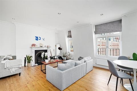 2 bedroom apartment to rent - Cleary House, 16 Newman Street, London, W1T