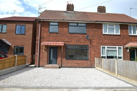 3 bedroom semi-detached house for sale - Albert Road, Breaston