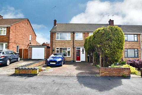 3 bedroom end of terrace house for sale - Kendal Rise, Allesley Park, Coventry