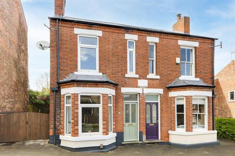 3 bedroom semi-detached house for sale - Hickling Road, Mapperley, Nottinghamshire, NG3 6GW