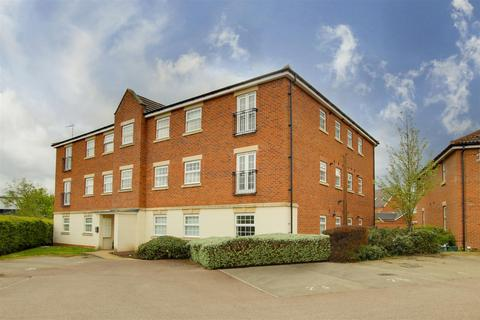 2 bedroom flat for sale - Paton Court, Calverton, Nottinghamshire, NG14 6RL
