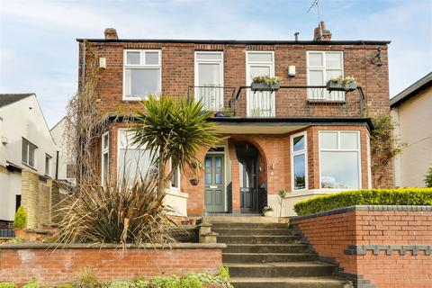 4 bedroom semi-detached house for sale - Coronation Road, Mapperley, Nottinghamshire, NG3 5JN
