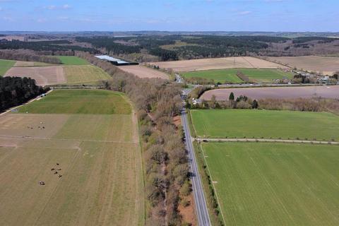 Land for sale - Land Adjacent Winbush Lane/ Old Rufford Road, Calverton, Nottinghamshire, NG14 6NW
