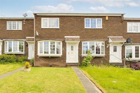 2 bedroom terraced house to rent - Charnwood Lane, Woodthorpe View, Nottinghamshire, NG5 6PE