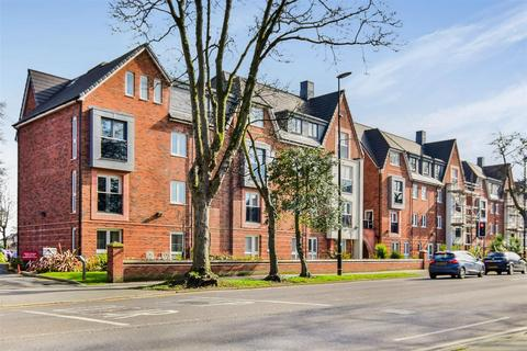 2 bedroom apartment for sale - Oakfield Court, Crofts Bank Road, Urmston, Manchester, M41 0AA