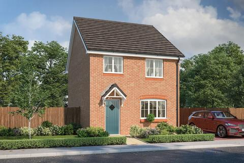 3 bedroom semi-detached house for sale - Plot 38, The Worton at Swanland Grange, West Leys Road, Swanland HU14