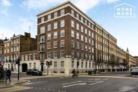 2 bedroom flat to rent - Greenhaven Court, Montagu Place, W1H