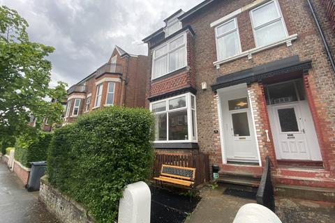 1 bedroom flat to rent - Keppel Road, Manchester, M21 0BW