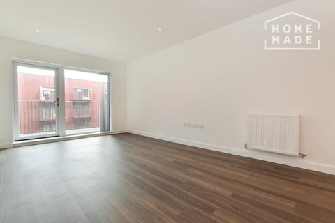 1 bedroom flat to rent - Trinity Walk, Woolwich, SE18