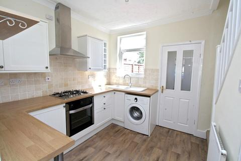 2 bedroom terraced house to rent - Wainfleet Avenue, Cottingham, HU16