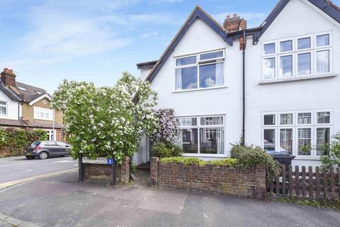 4 bedroom semi-detached house for sale - Mount Road, New Malden, KT3