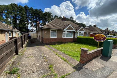 2 bedroom semi-detached bungalow for sale - Coaching Walk, Westone, Northampton NN3 3EX