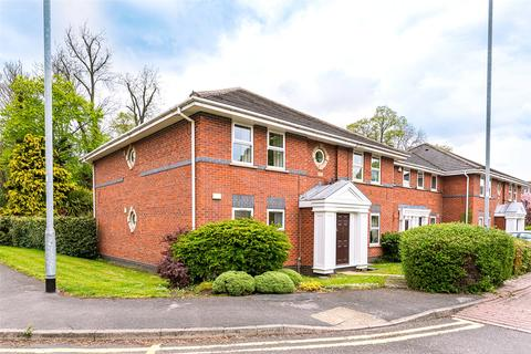 2 bedroom apartment for sale - Audby Court, Wetherby, LS22