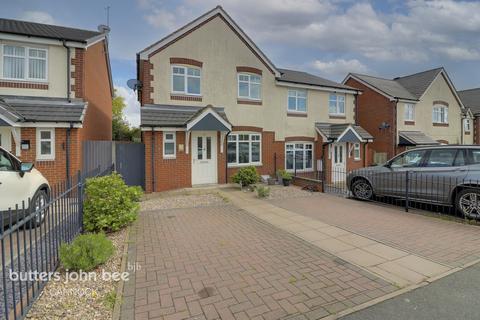 3 bedroom semi-detached house for sale - Bevan Lee Road, Cannock