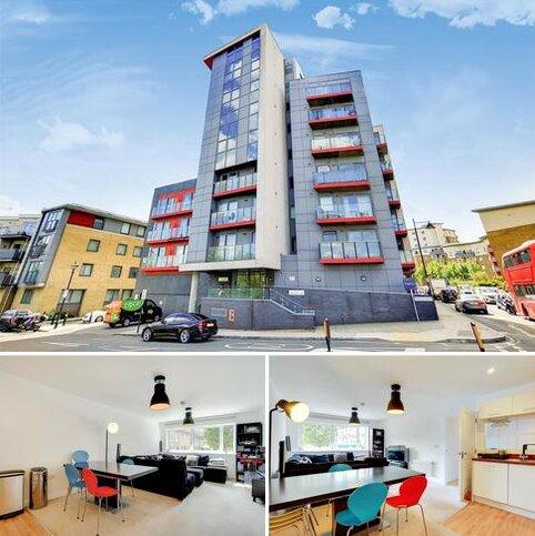 2 bedroom apartment to rent - Wick Lane, London, E3