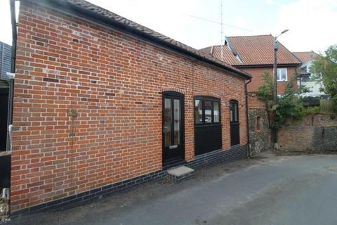 1 bedroom cottage to rent - Buckshorn Lane, Eye, IP23