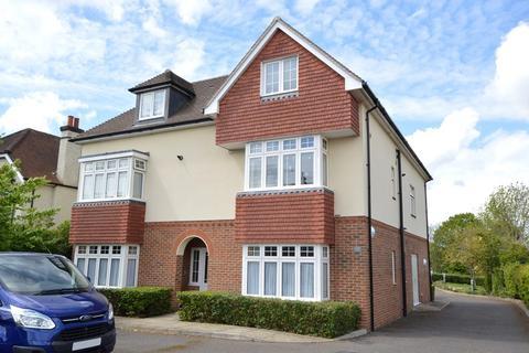 1 bedroom flat for sale - 268 Hook Road, Chessington, Surrey. KT9 1PF