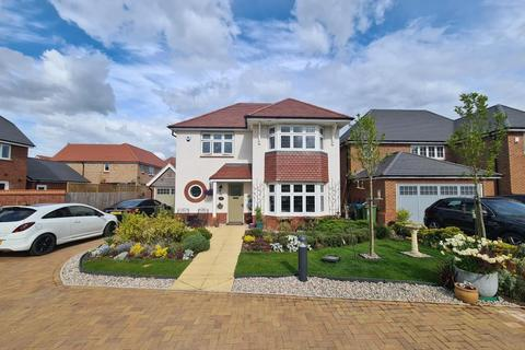 3 bedroom detached house for sale - Sweet Briar,  Weston Turnville,  HP22