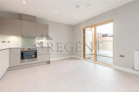 1 bedroom apartment to rent - Mackenzie House, School Passage, UB1
