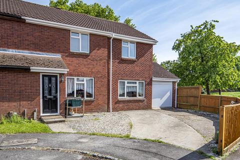 4 bedroom semi-detached house for sale - The Moors,  Thatcham,  RG19