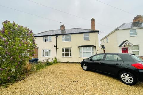 3 bedroom semi-detached house to rent - Benson Road,  Headington,  OX3