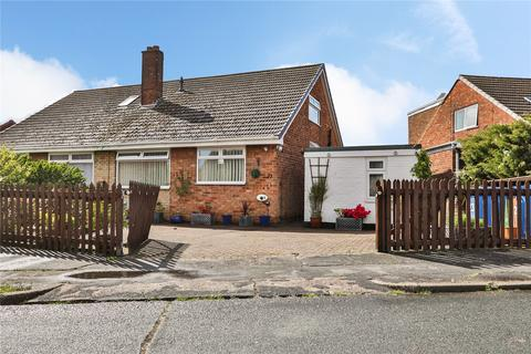3 bedroom bungalow for sale - Owst Road, Keyingham, Hull, HU12