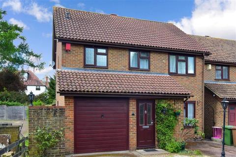 4 bedroom detached house for sale - Oaklands Way, Wallington, Surrey