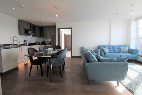 2 bedroom apartment for sale - Avonside House, FLETTON QUAYS, PE2