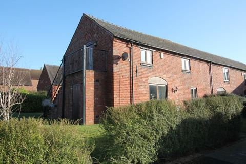 3 bedroom semi-detached house for sale - The Shires, Childs Ercall, Shropshire.