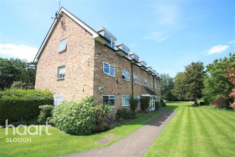 2 bedroom flat to rent - Old House Court, Church Lane, Slough