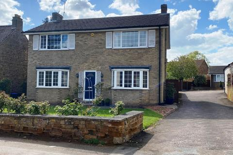 4 bedroom detached house for sale - High Street, Wootton, Northampton NN4 6LL