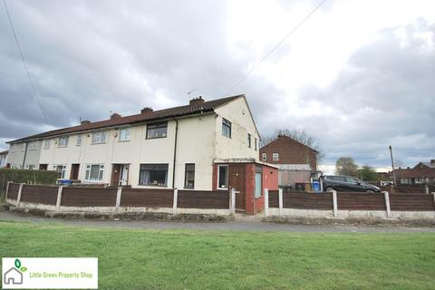 3 bedroom end of terrace house for sale - 85 Ridyard Street, M38 9NF