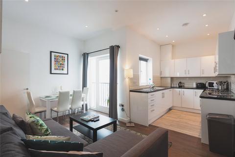 2 bedroom flat to rent - Homer Street, London