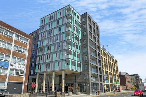 1 bedroom apartment to rent - Rubix House, Southall, UB1