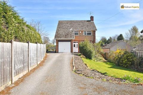 4 bedroom detached house for sale - Caverswall Road, Blythe Bridge, Stoke-on-Trent, ST11 9BG