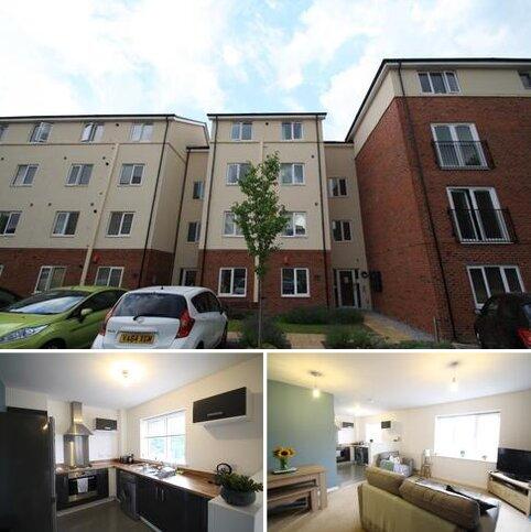 2 bedroom apartment for sale - CHESTNUT LANE, SEACROFT, LEEDS, WEST YORKSHIRE, LS14 6GJ