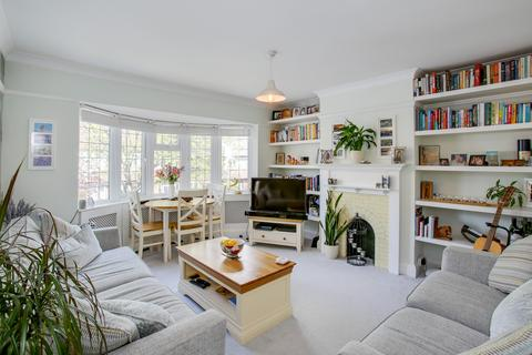2 bedroom flat for sale - Gunnersbury Crescent, Acton, W3