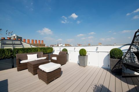 3 bedroom flat for sale - Bina Gardens, South Kensington, London