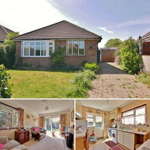 3 bedroom detached bungalow for sale - PLACE HOUSE CLOSE, CATISFIELD
