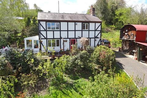 3 bedroom detached house for sale - Abermule, Montgomery, Powys, SY15